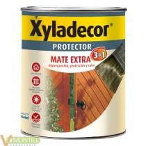 Protector p/madera mate casta�