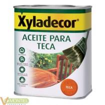 Aceite p/teca color teca 750ml