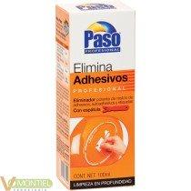 Eliminador adhesivos+espatula
