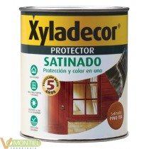 Protector p/madera satinado in
