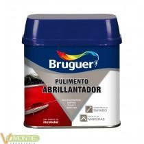 Pulimento abrillantador 750 ml