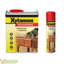 Matacarcomas 750 ml xylamon