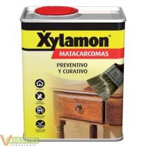 Matacarcomas 2,5 l xylamon