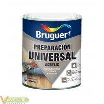 Preparacion universal acri bla