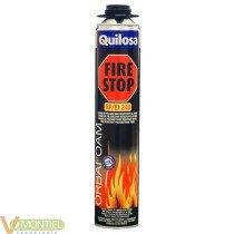 Espuma poliuretano fire stop p