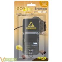 Trampa mecanica ratas 1-70551