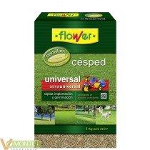 Semillas cesped universal 1kg
