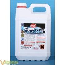 Agua fuerte 5lt pqs 1152310