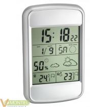 Estacion meteorologica c/senso