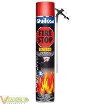 Espuma poliuretano fire stop s