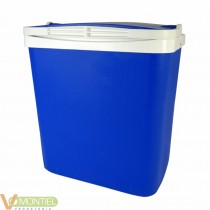 Nevera rigida portatil 29 litr