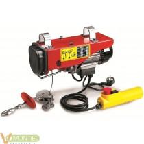 Elevador electrico 1020w 250/5