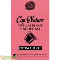 Capsula cafe expresso extrafu