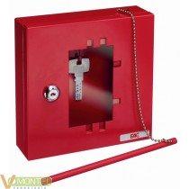 Caja emergencia llaves 170x170