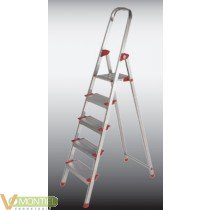 Escalera kettal-new plus 6pel/
