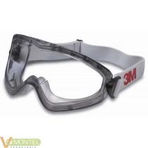 Gafa proteccion ocular 2890 pc