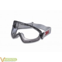 Gafa proteccion ocular 2890a a