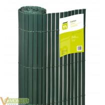 Ca�izo plastico 1/2 2x5mt verd