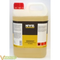 Desengrasante biodegradable nv