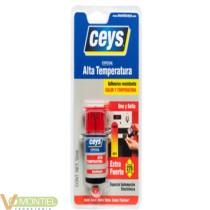 Adhesivo altas temperaturas 12