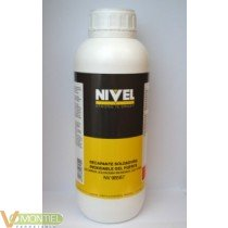 Decapante sold inoxidable nv98