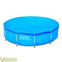 Cobertor piscina steel pro �36