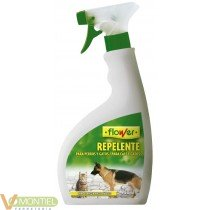 Repelente perros/gatos 750 ml