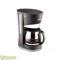 Cafetera goteo 800w 12tz mgf32