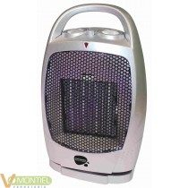 Calefactor ceramico 1500w vh10