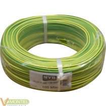 Cable hilo flexible 1,5mm 100