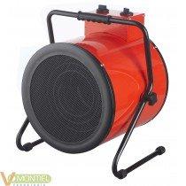 Calefactor elec 9000w 400v nv1