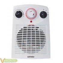 Calefactor term 1000/2000w vh1