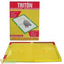 Cebo ratas cola triton 24,5x18