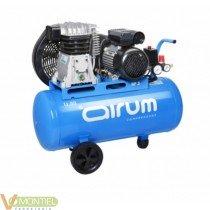 Compresor correas 50lt-225lt/m