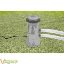 Depuradora de filtro de 3785lt