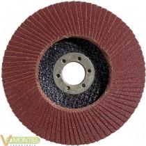 Disco lam 115 mm zirconio-cori