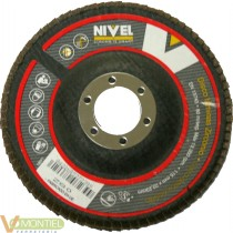 Disco laminas zirconio  115mm-
