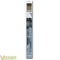 Electrodo inox 2x350mm 10 pz