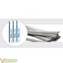 Electrodo inoxidable 1,6x250mm