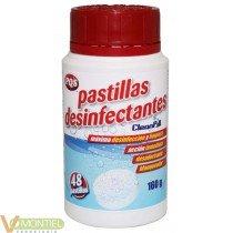 Lejia en pastillas 160gr 160 g