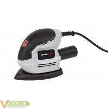 Lijadora 105w mouse 140x140x80
