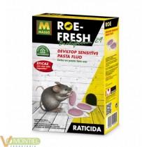 Raticida masso roe-fresh 150 g