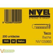 Taco 05 nvx 200 pz