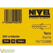 Taco 05 nvs 200 pz