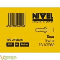Taco 06 nvs 100 pz