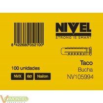 Taco 06 nvx 100 pz