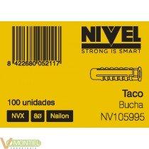 Taco 08 nvx 100 pz