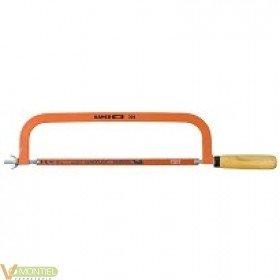 Arco mango madera recto 517mm