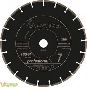 Disco corte 230 mm