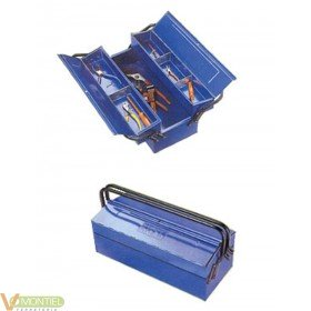 Caja 340x215x190mm arza
